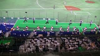 2018-7-16(東京ドーム)第89回 都市対抗野球大会 新日鐵住金かずさマジ...