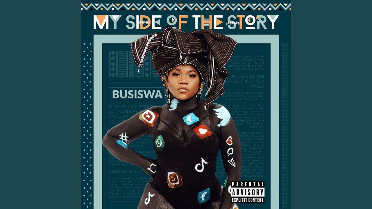 SBWL (feat. Kamo Mphela)