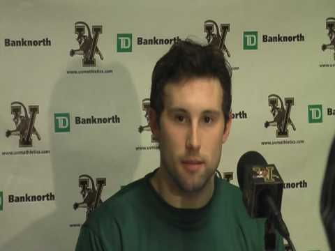 Brian Roloff Post-Game Following 3-2 Win Over Main...