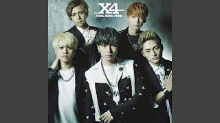 X4 - 薬指