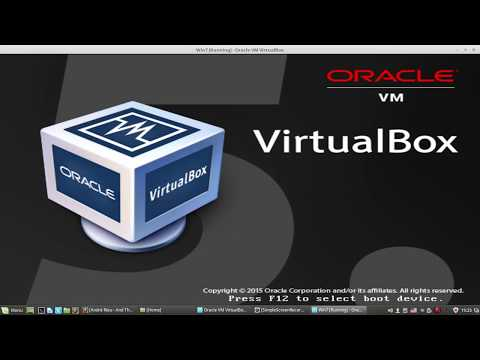 1. How to Install Windows server 2008 and Windows 7 in VirtualBox