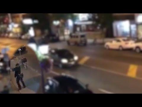 Un tiroteo en Toronto deja al menos un muerto y trece heridos graves