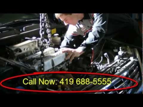 Car Repair|419-688-5555|Bowling Green OH 43402|Auto Service|Crisis |24/7 Roadside Help