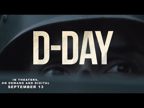Chuck Liddell goes from the cage to the silver screen in D-Day