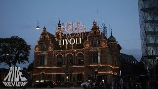 [Doku] Tivoli Gardens Kopenhagen - Park Check