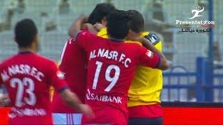 المقاصة «قاهر الأهلي والزمالك» يخسر برباعية أمام النصر (فيديو) | المصري اليوم