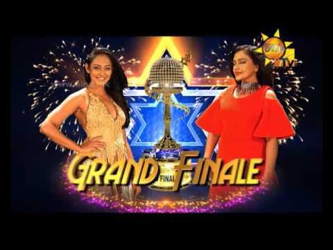 Hiru Mega Stars Grand Finale Sooryans Vs Shakyans 29.04.2017
