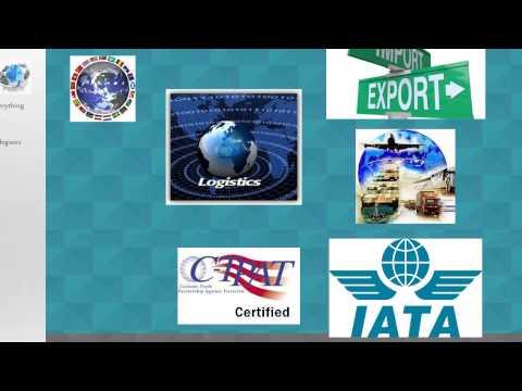 MBM Freight Forwarder Atlanta GA 404-684-8988