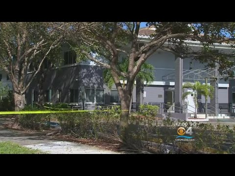 8 Deaths Prompt Criminal Investigation Into Hollywood Nursing Home