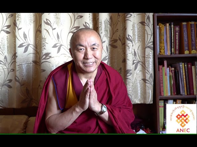 Teaching of Nonviolence in Buddhism