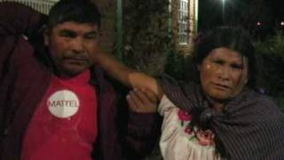 Mexican Voices, Testimonies of the Persecuted trailer