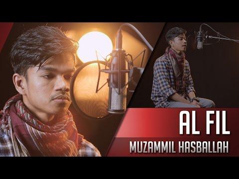 Muzammil Hasballah - Surat Al Fil