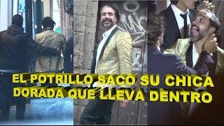 Alejandro Fernández se pone tremenda borrachera !y le aflora la chica dorada que lleva dentro!