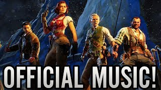 NEW BLACK OPS 4 ZOMBIES OFFICIAL MUSIC! - Voyage of Despair Song (Black Ops 4 Zombies Soundtrack)