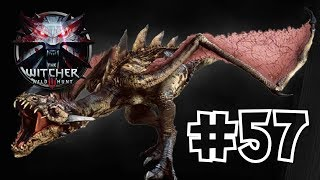 The Witcher 3 #57 Заказ: Дракон