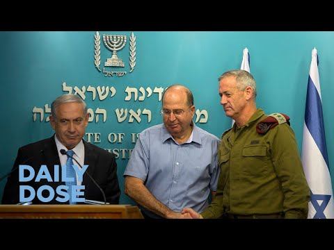 Israel Elex 2019: Netanyahu, Likud Party and Benny Gantz