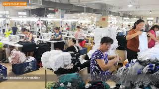 Best mens underwear production