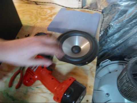 Modding a Karaoke System Part 1