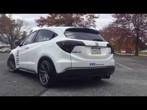 Fácil no? Honda HRV PlastiDip / Custom Mods Argentina | Doovi