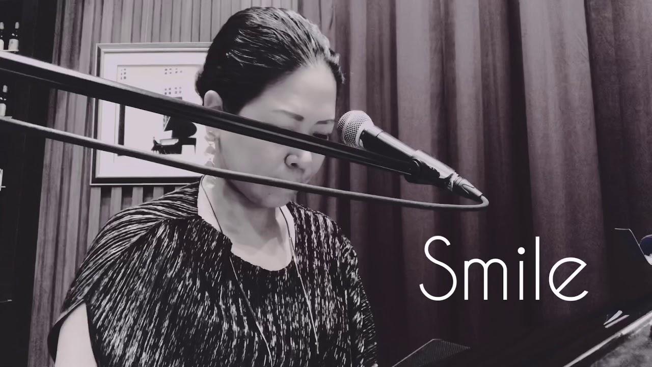 弾き語り『Smile』