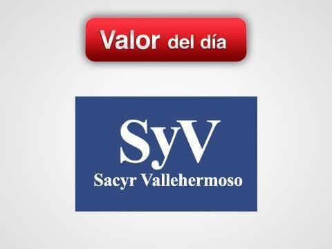 Análisis técnico Sacyr-Vallehermoso por Jorge del Canto en EstrategiasTV (31-05-2010)