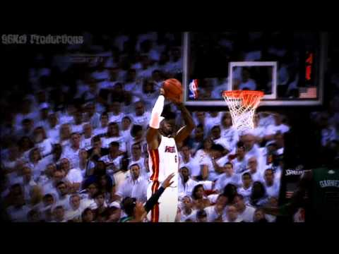 Miami Heat - 2012 NBA Playoffs Highlights