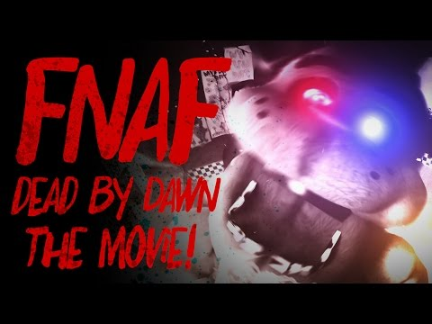 Five Nights at Freddy's: Dead By Dawn The Movie