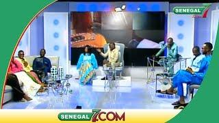 QG - Le duo du fils de Abdoulaye Mbaye Pékh et Mbéne Diatta qui fait pleurer Pape Cheikh Diallo