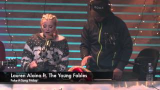 Lauren Alaina | Fake-A-Song Friday