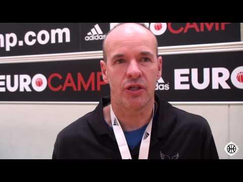 Former GB U20 Head Coach Dave Smart Reflects on the Experience, Talks Devon van Oostrum & More