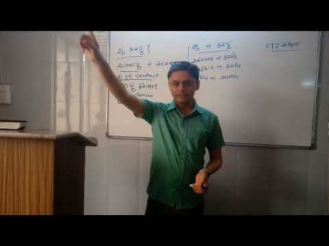 GPSC Interview Tips & Motivational Lecture in Gujarati Language By Dr. Mehul Bhatt