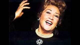 "Ethel Merman and Ray Middleton Sing ""It's Wonderful,"" From Annie Get Your Gun"
