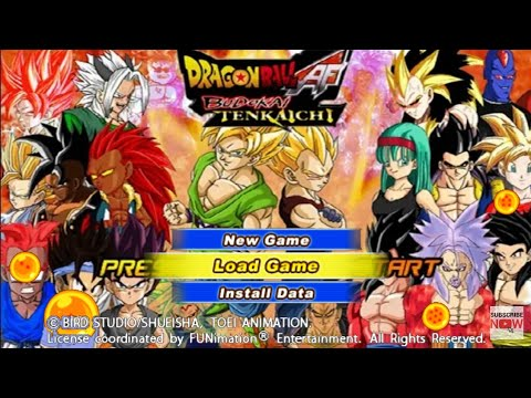 How to download dragon ball z tenkaichi tag team for Android | PPSSPP | 2020 | moboplayxp from YouTube · Duration:  7 minutes 34 seconds