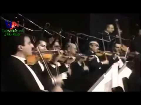 George Wassouf Rouhi Ya Nesma 1987   روحي يا نسمه جورج وسوف