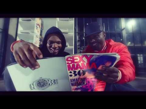 Iyanya - Sexy Mama [Official Video] Ft. Wizkid