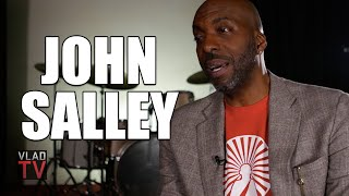 "John Salley: Kobe Told Me Vanessa was ""The One"" on His Rap Music Video Set (Part 3)"