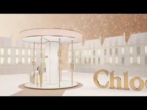 Chloé De Noël Parfums Noël Film De Parfums Chloé Parfums Film Chloé n0wXP8Ok