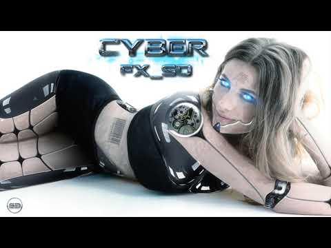 Tutorial-Adobe © Photoshop® Manipulation-Cyborg-Girl-SD-FX-C2-Sci-fi -