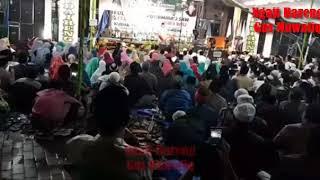 Ngaji bareng gus muwafiq di ponpes tebuireng 2018