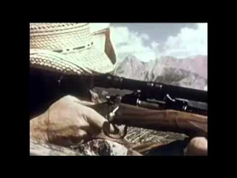 Folsom Prison Gangstaz: the American Cowboy edit