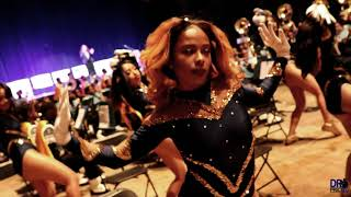 Southern University Fabulous Dancing Dolls Highlights @ Jammin With The Jukebox (2018)