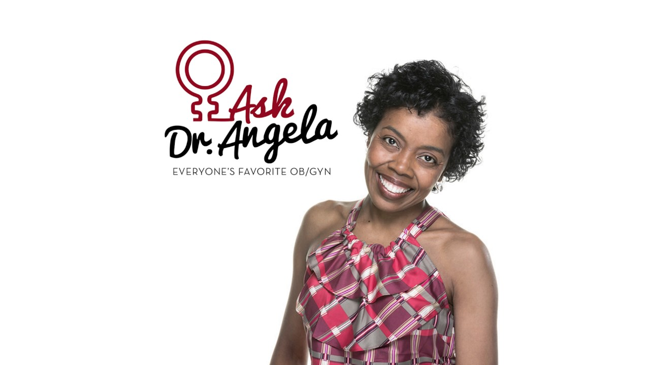 194 - Ask Dr Angela - Poop Coming Out Of My Vagina - Youtube-1315