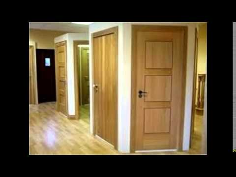 oak doors & oak doors - YouTube
