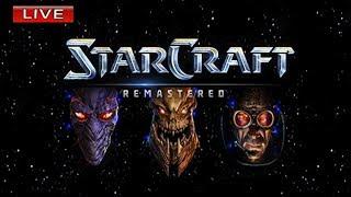 【 레토 생방송 321회 】헌터 스타팀플 (2020-6-27-토요일) StarCraft TeamPlay Leto Live Tv Show