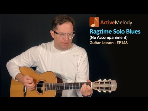 learn how to solo on acoustic guitar