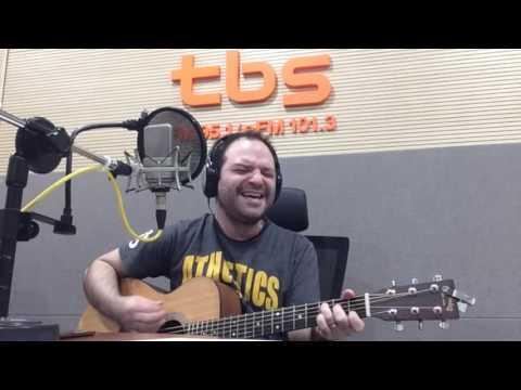 A Little Respect - Erasure/Wheatus (acoustic cover) Ben Akers