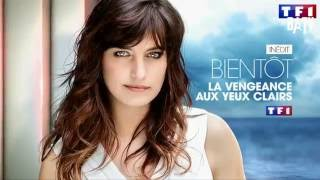 La Vengeance aux Yeux Clairs - TF1 (2)