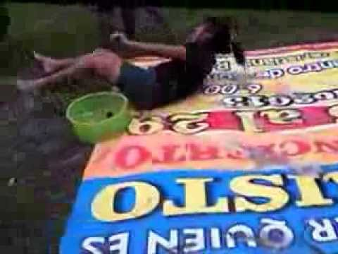 FDV Isla Mujeres Chuscos 2013
