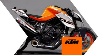 KTM 1290 SUPER DUKE R: Birth of the Beast | KTM