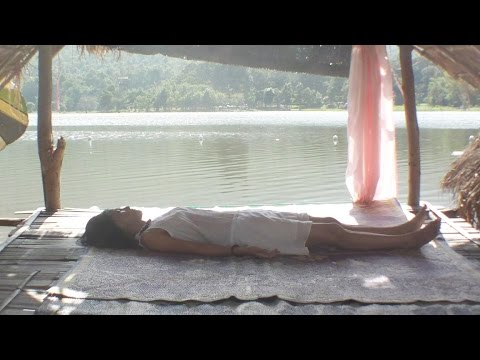 Yoga Nidra Relaxation Technique - Your Inner Sanctuary (Complete) #free #yoganidra